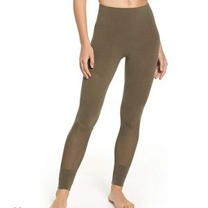 Free people movement sculpt mesh seamless leggings